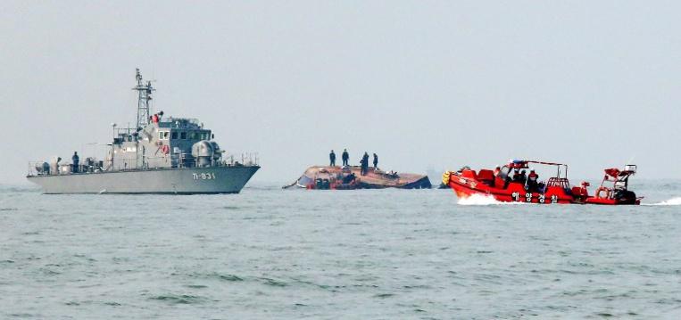 Les naufrages nord-coréens près du Japon, reflet de la faim et des sanctions