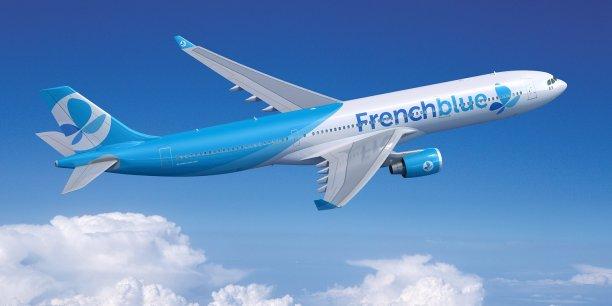French Blue veut se faire appeler