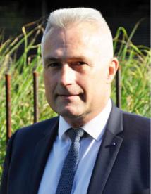 Alain Mougniotte est le directeur de l'École Supérieur de Professorat et de l'Education de l'Académie de Lyon.