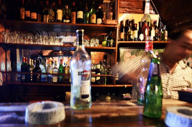 La Nouvelle-Calédonie s'attaque aux abus d'alcool