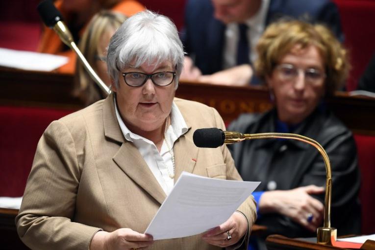 """Jacqueline Gourault sera la """"Madame Corse"""" du gouvernement"""