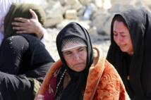 Iran: un fort séisme fait 18 blessés