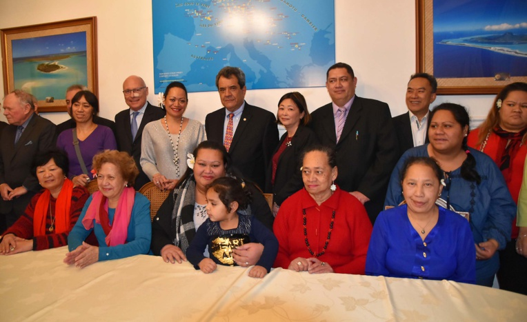 Accès libre au Musée du Quai Branly pour les évasanés polynésiens