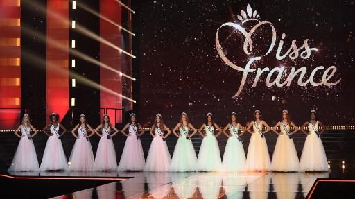 Miss France: Qui sont les cinq finalistes ?