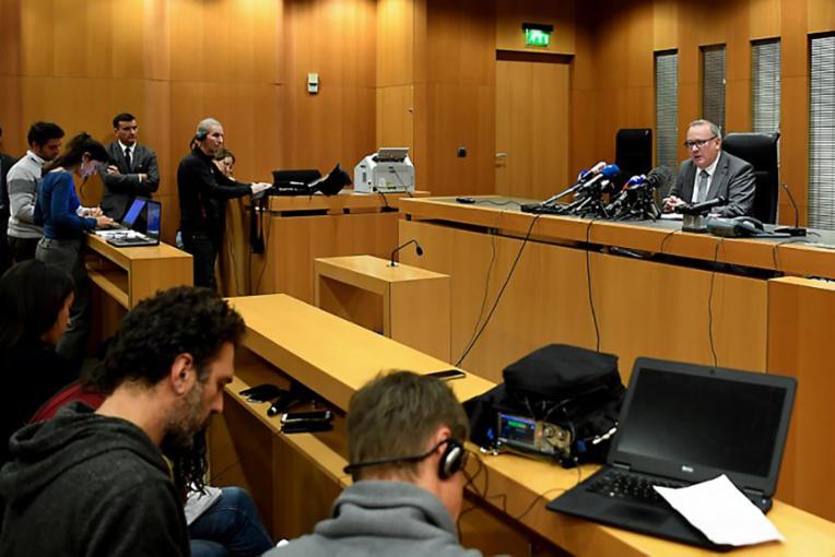 Le suspect dans l'affaire Maëlys entendu dans une deuxième enquête