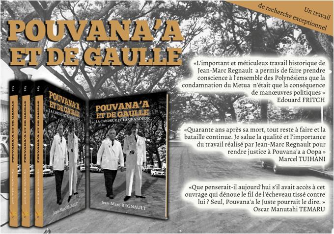 Affaire Pouvana'a : ces doutes qui plaident en faveur d'une révision