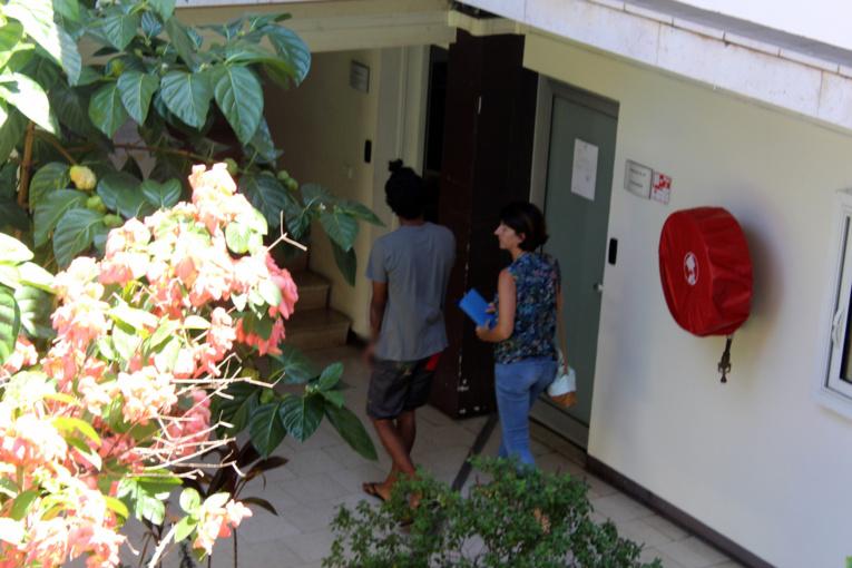 Bora Bora : L'auteur du coup de couteau placé en détention provisoire