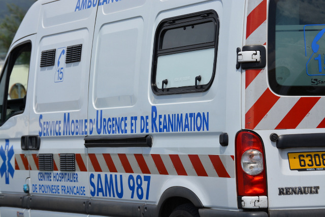 Accident de la route : une femme meurt à Teva i Uta