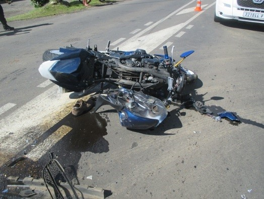 Accidents de la route : Trois morts en quatre jours
