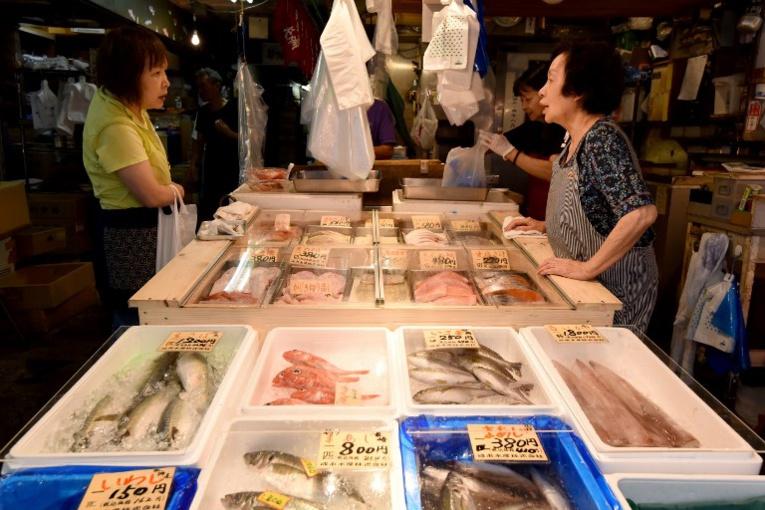 Zen grâce au poisson? Les oméga 3 rendent moins agressif