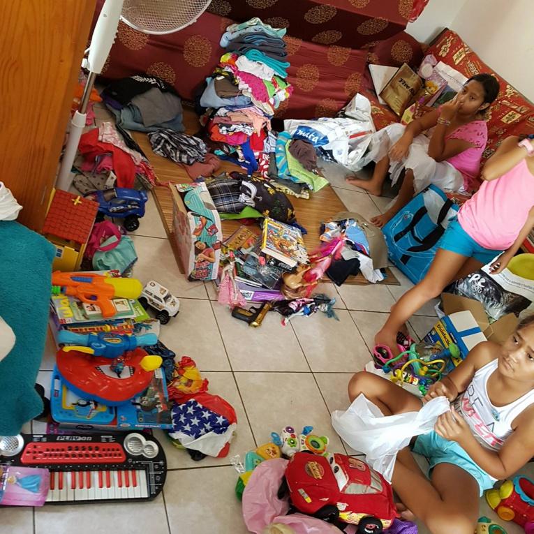 Solidarité : Quand l'esprit de Noël œuvre pour les plus défavorisés
