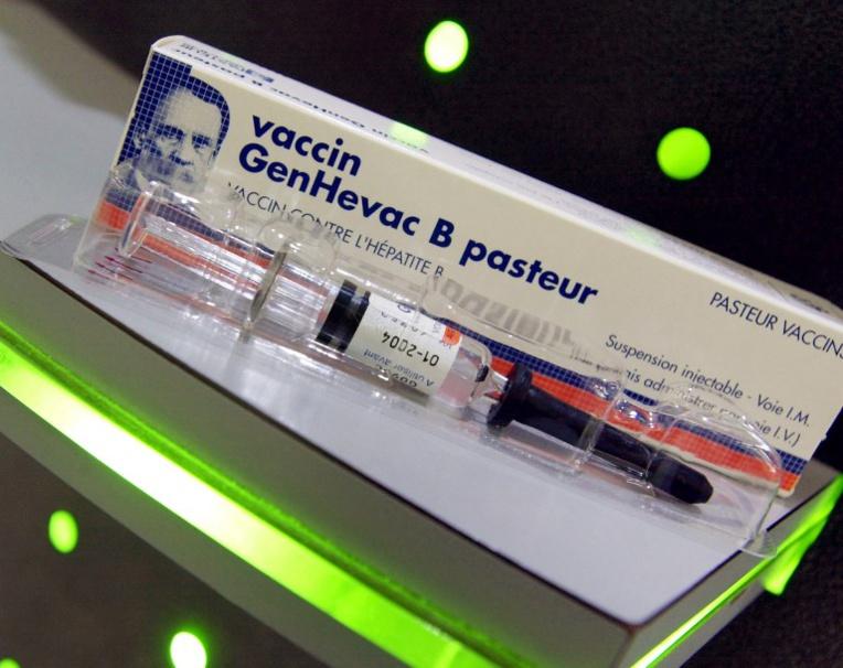 L'Etat condamné à verser des indemnités à une secrétaire médicale vaccinée contre l'hépatite B