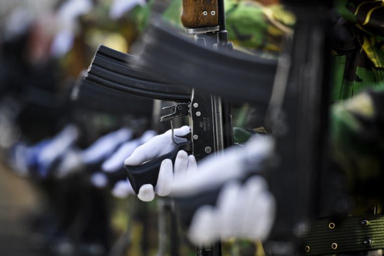 Migrations: l'Italie va déployer 470 militaires au Niger