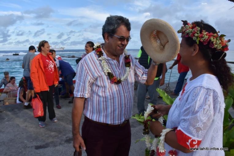 """Coup de projecteur sur Maiao, """"l'île oubliée"""""""