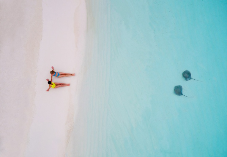 Tahiti Fly Shoot se fait (encore) remarquer