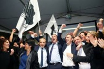 """Talamoni, élu président de l'Assemblée de Corse, dédie sa victoire aux """"prisonniers politiques"""""""