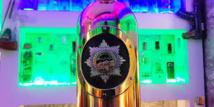 """La bouteille de vodka """"la plus chère du monde"""" volée au Danemark"""