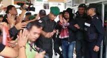 Thaïlande: des policiers sanctionnés pour avoir fait la fête avec une rock star arrêtée
