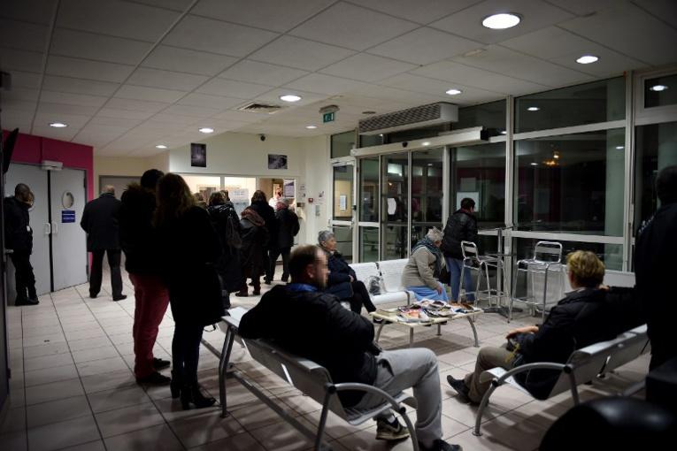 La grippe tue des patients plus jeunes cet hiver