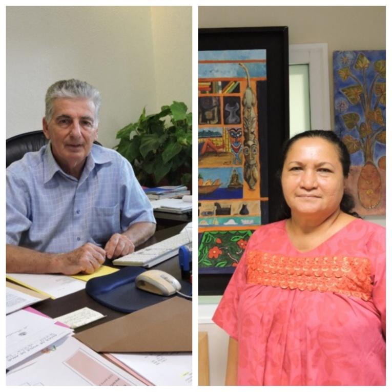 La représentante UPLD, Éliane Tevahitua, avait interpellé par écrit le ministre de la Santé, Jacques Raynal, en août dernier.