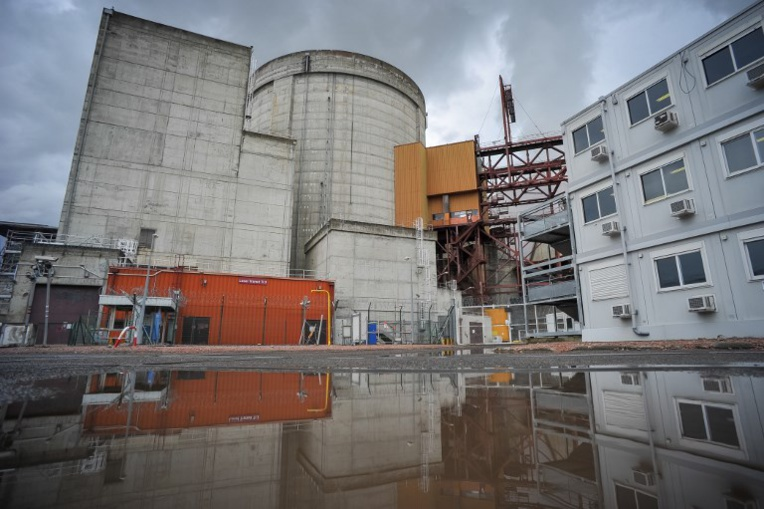 Démantèlement: en France, pays du nucléaire, la tâche reste immense