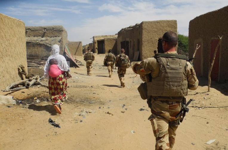Trois soldats français blessés dans un attentat au Mali