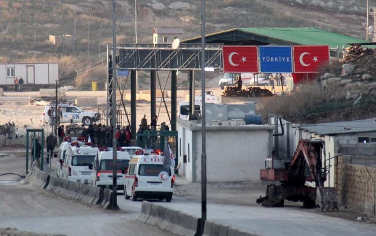 Laminé en Syrie, l'EI tente un retour dans la province d'Idleb