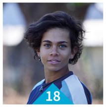 Challenger #18 : Naia Guitton