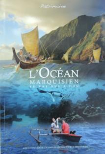 L'Océan marquisien vient de paraître aux éditions Polymages.