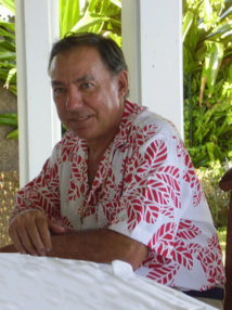 Disparition de Jean-Noël Panot, une figure du bâtiment en Polynésie