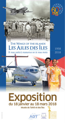 Les Ailes des îles : L'aéroport international de Tahiti – Faa'a