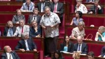 Inéligibilité à vie des élus corrompus : le texte de Moetai Brotherson est prêt