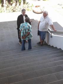 L'ex maire de Fakarava condamné à 2 ans d'inéligibilité