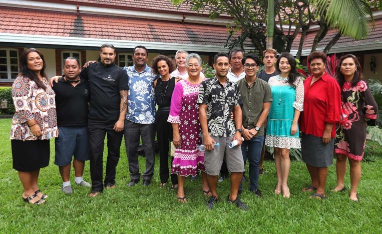 Une délégation polynésienne partira promouvoir les saveurs, les produits et le patrimoine gastronomiques de la Polynésie française au Salon de la gastronomie des outre-mer et de la francophonie à Paris.