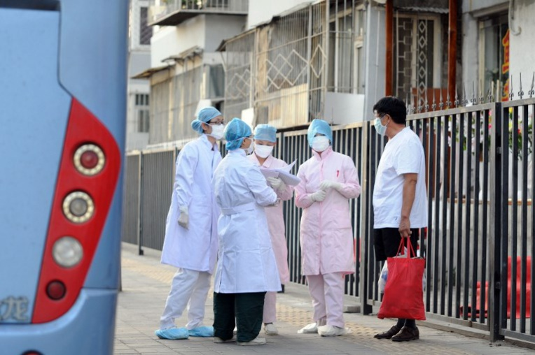 """Cent ans après la grippe """"espagnole"""", le monde face au spectre d'une nouvelle pandémie"""