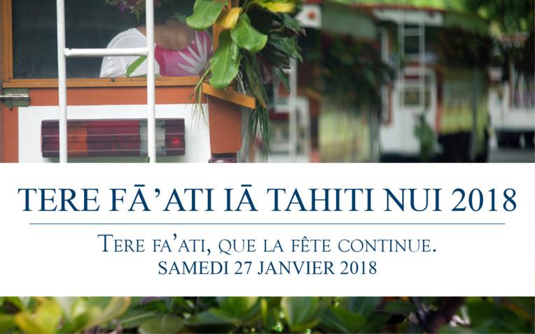 Une expérience authentique avec le Tere Fā'ati