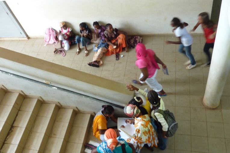 Droit de retrait dans un lycée de Mayotte contre des violences scolaires
