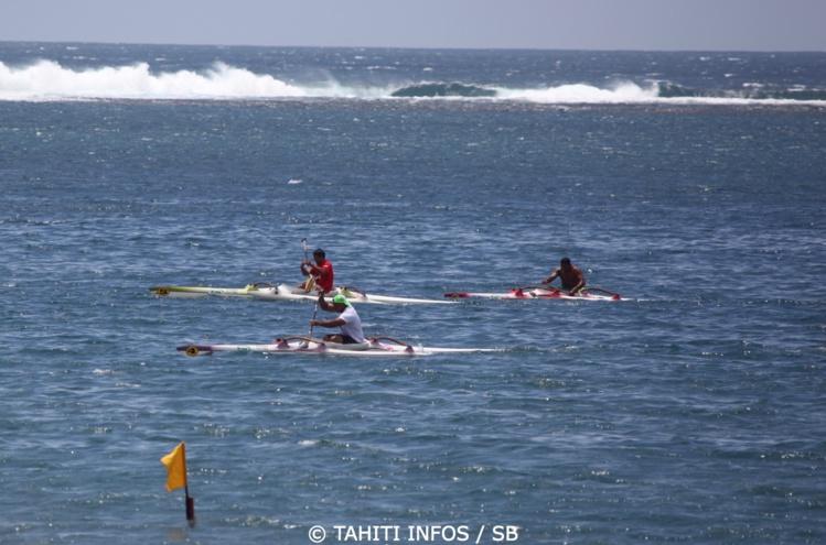 Va'a vitesse – Championnats du monde : Les sélectives ce week end à Mataiea