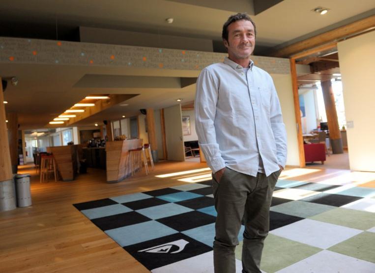 Landes: le patron de la marque emblématique Quiksilver porté disparu en mer