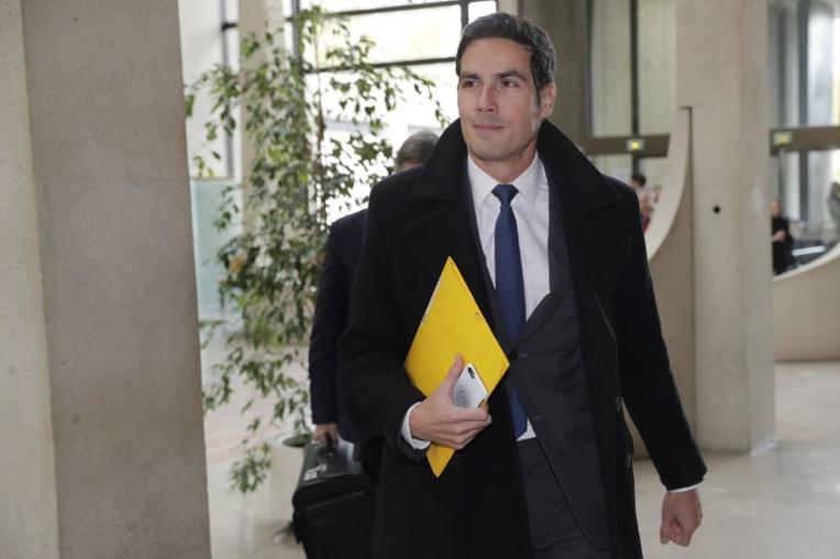 Le CSA démet Mathieu Gallet de la présidence de Radio France