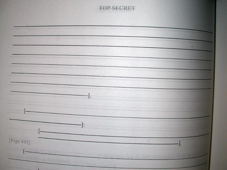 Australie: des documents top secret retrouvés dans des vieux meubles
