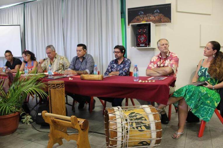 'Ori tahiti : un pas de plus vers l'Unesco