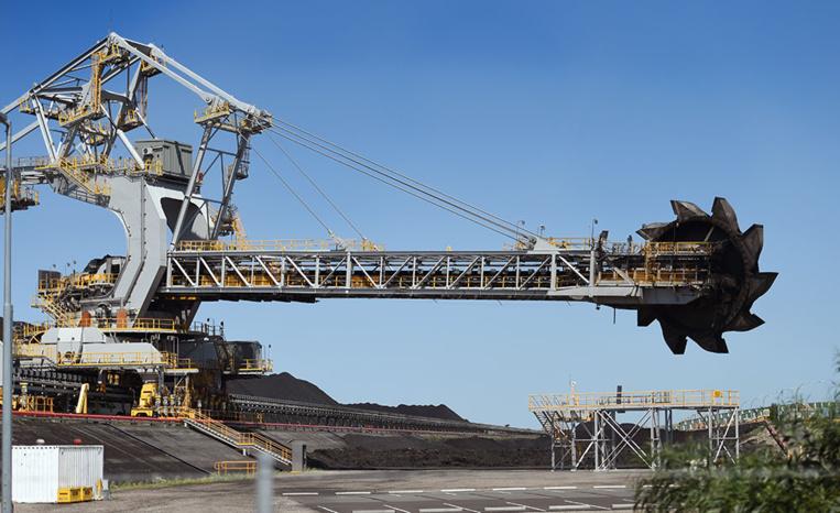 L'Australie ne financera pas la liaison ferroviaire d'une mine controversée