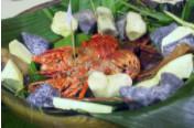 Taro, l'ancienne nourriture de base polynésienne