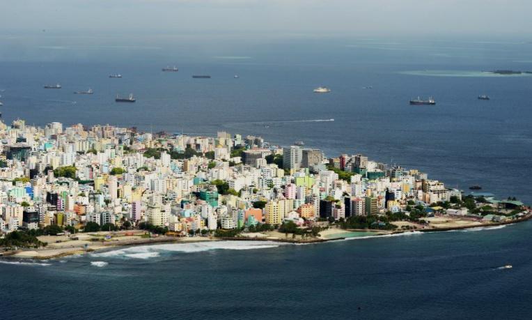 L'envers du paradis: que se passe-t-il aux Maldives ?