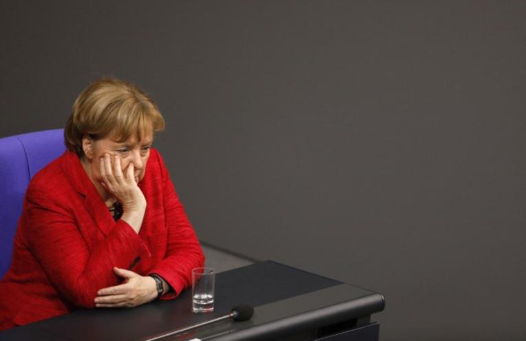 """Angela Merkel prête à des """"compromis"""" pour obtenir un gouvernement"""