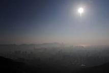 La couche d'ozone décline au dessus des zones peuplées (étude)