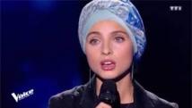 L'avenir d'une candidate de The Voice en suspens après des messages polémiques