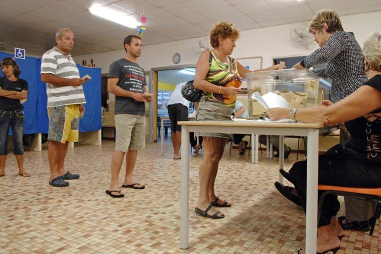 N-Calédonie: examen mardi au sénat du projet de loi sur le corps électoral pour le référendum