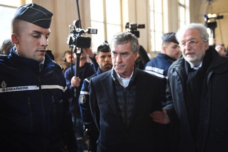Condamné pour fraude fiscale, Jérôme Cahuzac à nouveau face aux juges